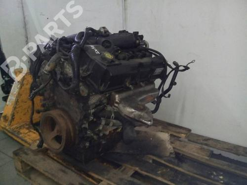 Motor (Para Peças) CHRYSLER 300 M (LR) 2.7 V6 24V EER 255115