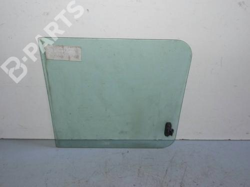 Rear Left Door Window PATROL GR IV (Y60, GR)   114084