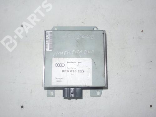 8E9035223 Control Unit A4 Avant (8E5, B6) 1.9 TDI (130 hp) [2001-2004]  125691