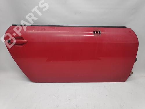 Vermelha  Tür rechts vorne TT (8N3) 1.8 T (150 hp) [2002-2006] AUM 4926828