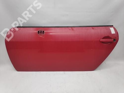 Vermelha  Tür links vorne TT (8N3) 1.8 T (150 hp) [2002-2006] AUM 7560674