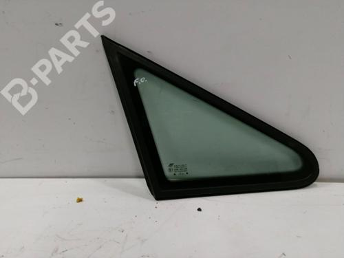 Front Right Door Window GALAXY (WGR)   4790834