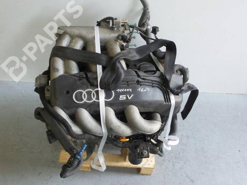 Moteur A3 (8L1) 1.8 (125 hp) [1996-2003] AGN 144004