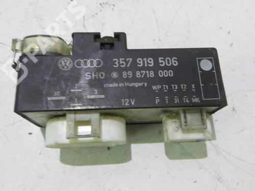 357 919 506 Electronic Module GALAXY (WGR)   1141818