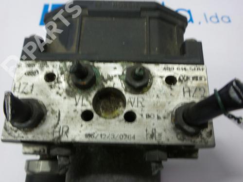 ABS AUDI A6 (4F2, C6)  4B0 614 517 H 35309906