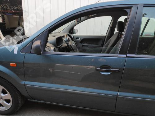 Puerta delantera izquierda FUSION (JU_)   4905540