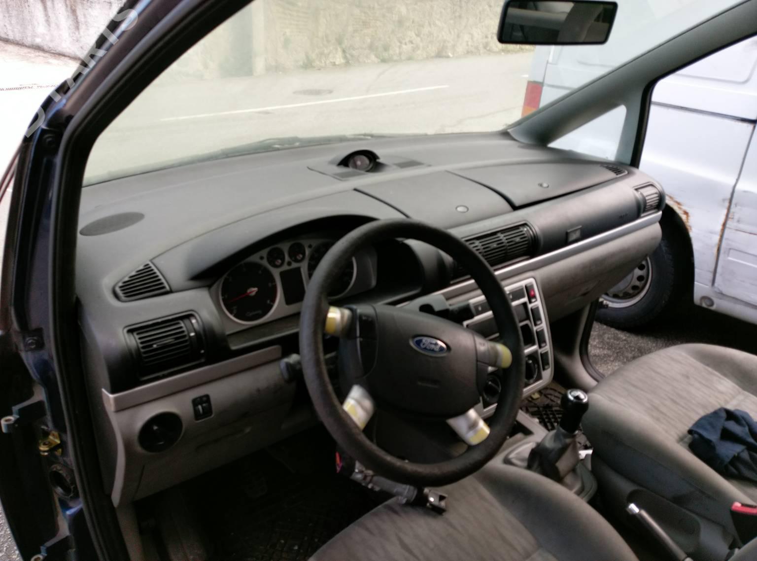 Schalter Antriebswelle für einen FORD Galaxy WGR 1.9 TDI 2.8 V6 vorne rechts