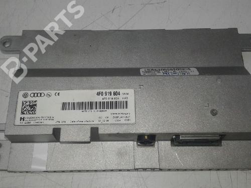 Display Monitor AUDI: 4F0919604    4F0919604         4F0919604:   AUDI, Q7 (4LB) 3.0 TDI quattro (211hp), 2006-2007-2008-2009-2010 19034196