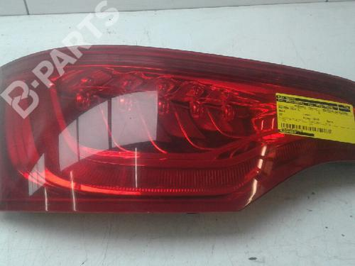 Left Taillight |4L0945093F|AUDI|| AUDI, Q7 (4LB) 3.0 TDI quattro (211hp), 2006-2007-2008-2009-2010 18066110