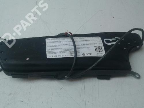 Driver airbag AUDI Q7 (4LB) 3.0 TDI quattro AUDI: 4L0880242B  | 4L0880242B |  |  | 4L0880242B:   19034232