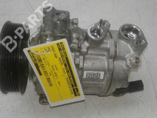 SEAT: 1J0820803K AC Compressor LEON ST (5F8) 2.0 TDI (150 hp) [2013-2020]  4776687