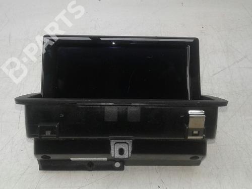 AUDI: 8X0857273B Ferdsskriver A1 Sportback (8XA, 8XF) 1.0 TFSI (95 hp) [2015-2018]  4777164