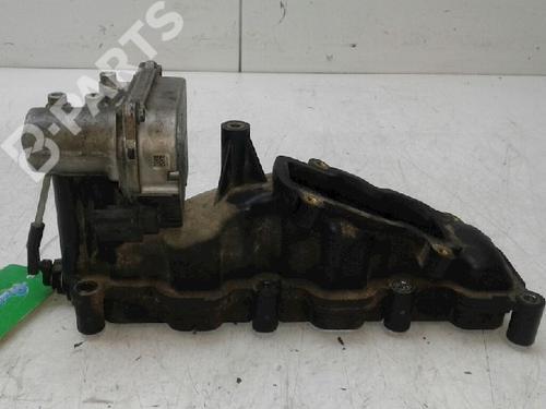 AUDI: 059129711AF , 2900314559 Intake Manifold A4 Avant (8ED, B7) 3.0 TDI quattro (233 hp) [2006-2008]  5104037