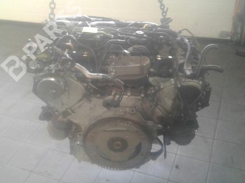 Motor A6 Avant (4F5, C6) 3.0 TDI quattro (225 hp) [2005-2006]  4776195