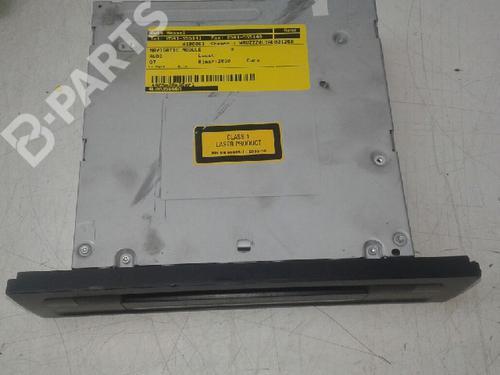 HARMAN BECKER: 2096048 , 4L0035666A Radio Q7 (4LB) 3.0 TDI quattro (211 hp) [2006-2010]  4749614