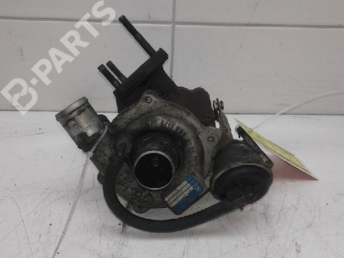 OPEL: 54359880018 , 73501344 Turbo CORSA C (X01) 1.3 CDTI (F08, F68) (70 hp) [2003-2009]  5015023