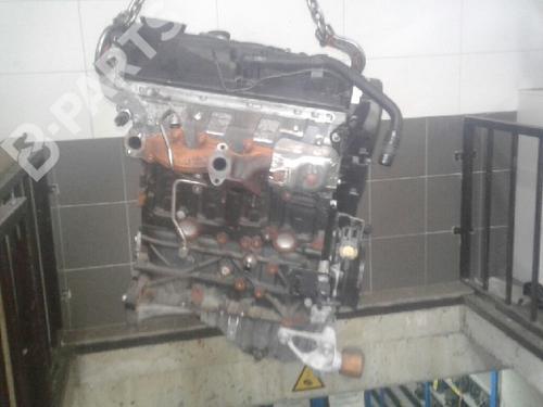 AUDI: 03L100037T Motor A5 Convertible (8F7) 2.0 TDI (150 hp) [2013-2017]  4777814