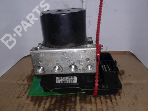 SKODA FABIA ABS PUMP /& CONTROL UNIT 6R0907379J 0265800816 0265232276 6R0614117F