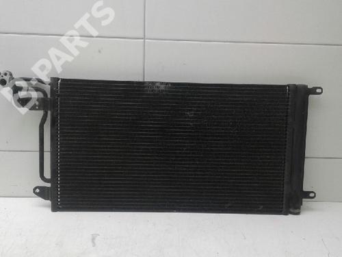 AUDI: 6R0820411G AC Radiator A1 (8X1, 8XK) 1.6 TDI (105 hp) [2010-2015]  4751771