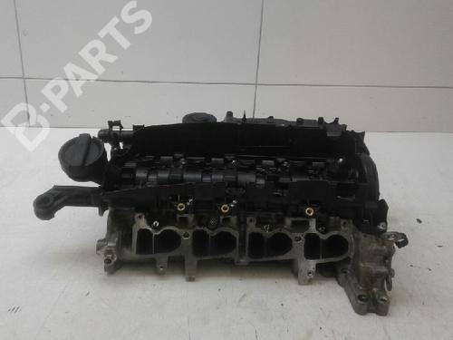 BMW: 11128513709 Cylinder head 5 (F10) 518 d (143 hp) [2013-2014]  4752034