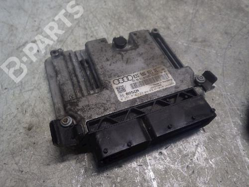 AUDI: 0281014123 , 03G906021AB, 03G906021RE, 03G997056QV Calculateur moteur (ecu) A3 Sportback (8PA) 1.9 TDI (105 hp) [2004-2010]  4742942