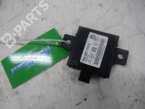 AUDI: 1K0907719C Control Unit A3 Sportback (8PA) 1.6 TDI (105 hp) [2009-2013]  4743409