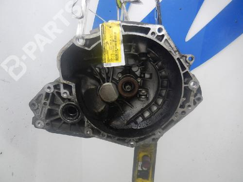 Manuell girkasse CORSA C (X01) 1.2 (F08, F68) (75 hp) [2000-2009]  5014857