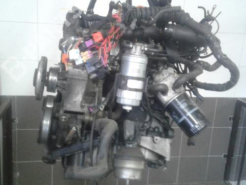 Motor A4 Avant (8D5, B5) 1.9 TDI (110 hp) [1996-2001]  4779222