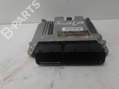 Centralita motor AUDI A4 (8K2, B8) 2.0 TDI AUDI: 0281014235 , 03L906022B, 03L990990G 27131639