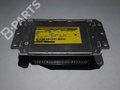 AUDI: 0260002779 , 8E0927156G Automatisk girkasse styreenhet A4 Avant (8E5, B6) 3.0 (220 hp) [2001-2004]  4774141