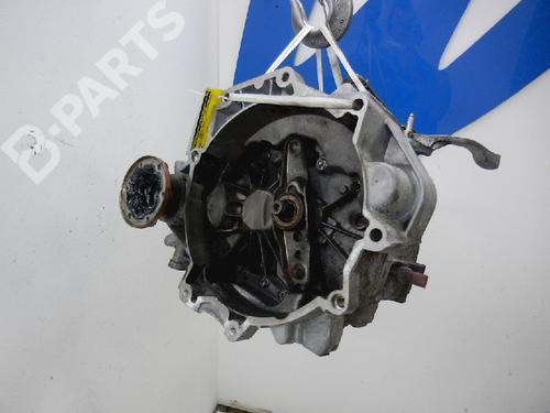 AUDI: 021301103 , 02U301211C Manuel gearkasse A1 (8X1, 8XK) 1.4 TFSI (122 hp) [2010-2015]  6013522