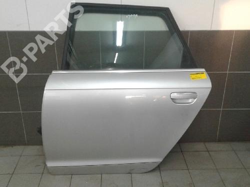 Tür links hinten A6 Avant (4F5, C6) 3.0 TDI quattro (225 hp) [2005-2006]  4779937