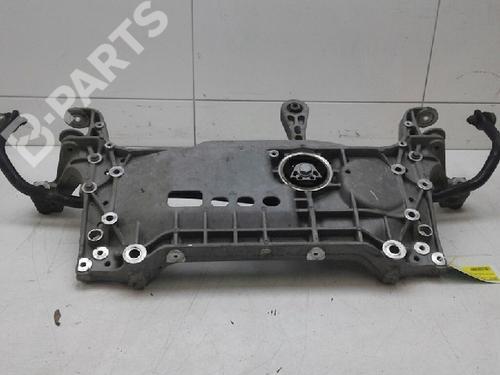AUDI: 3C0199313BB , 3C0199369H Bakaxel Q3 (8UB, 8UG) 2.0 TDI (140 hp) [2011-2018]  4842044