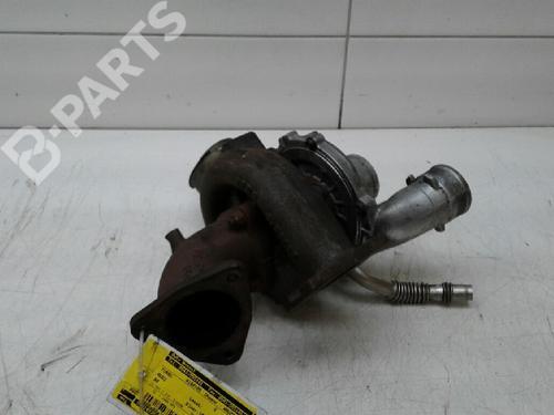 AUDI: 059145701C Turbo A4 Avant (8D5, B5) 2.5 TDI (150 hp) [1997-2001]  4713146