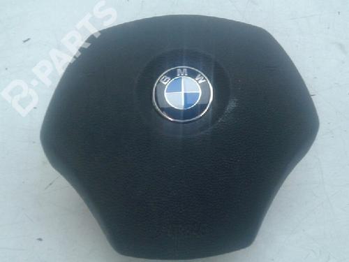 BMW: 32306779829 , 33677982903L Airbag do condutor X1 (E84) sDrive 16 d (116 hp) [2012-2015]  4982512