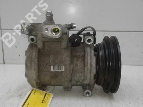 CHRYSLER: 4758322AB Compressor A/C 300 M (LR) 3.5 V6 24V (252 hp) [2000-2004]  5665926