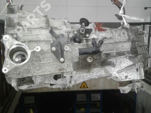 AUDI: 0B1300028G Manuel gearkasse Q5 (8RB) 2.0 TDI (136 hp) [2010-2017]  4776693