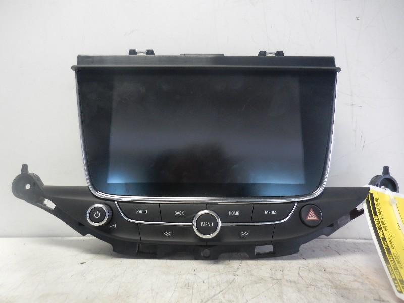 Auto Radio Opel Astra K B16 1 6 Cdti 68 39042448 368046467 Delphi B Parts
