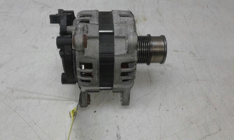Alternador 140a audi a1 1.4 tfsi Bosch original 0124525093