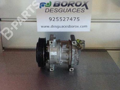 4472208645 Compresseur AC STILO (192_) 1.9 JTD (140 hp) [2004-2006]  1189407