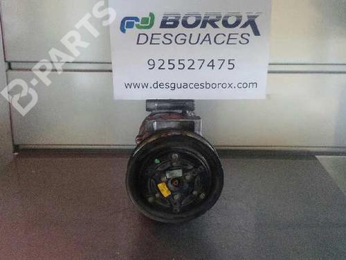 4472208645 | 5SL12CJ / 08J04669 | Compresseur AC BRAVO II (198_) 1.9 D Multijet (198AXB1A) (120 hp) [2007-2014]  1189409