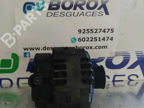 9656956380 Generator XSARA PICASSO (N68) 1.6 (95 hp) [1999-2010]  1180569