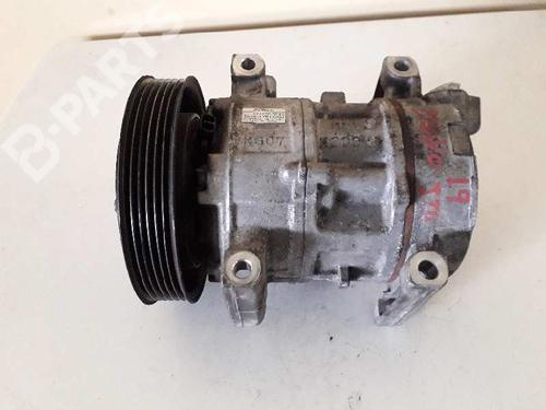 4472208645 | 06J03460 | HFC13a | Compresseur AC BRAVO II (198_) 1.9 D Multijet (198AXB1A) (120 hp) [2007-2014]  1225054