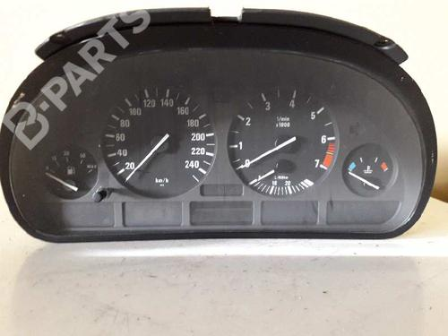 88311228 Quadrante 5 (E39) 528 i (193 hp) [1995-2000] M52 B28 (286S1) 1257462