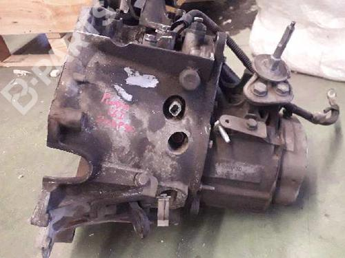 20DP30 Manuell girkasse XSARA PICASSO (N68) 1.6 16V (109 hp) [2005-2011]  1748745