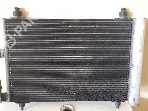 AC Kondensor XSARA (N1) 2.0 HDi 90 (90 hp) [1999-2005]  1426370