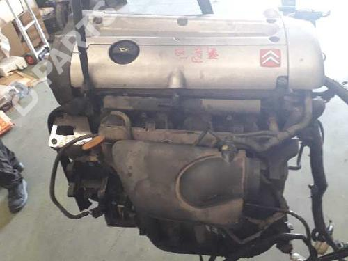 Motor CITROËN XSARA PICASSO (N68) 1.8 16V 6FZ 17388146