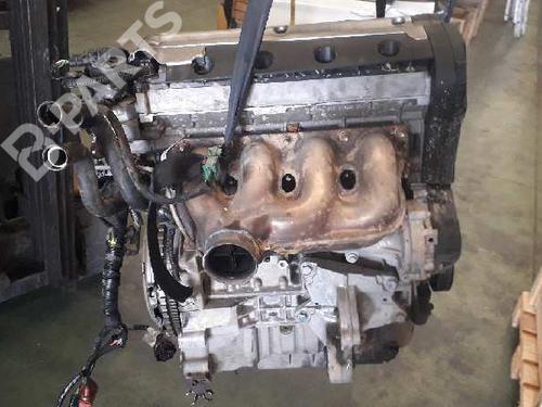 Motor CITROËN XSARA PICASSO (N68) 1.8 16V 6FZ 17388148