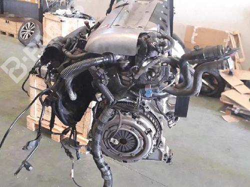 Motor CITROËN XSARA PICASSO (N68) 1.8 16V 6FZ 17388147