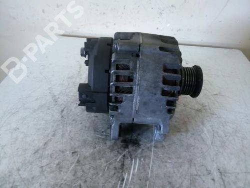 Alternator TG14C020 AUDI, A4 Avant (8K5, B8) 2.0 TDI(4 doors) (143hp) CAGA, 2008-2009-2010-2011-2012-2013-2014-2015 14426332
